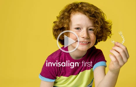 Invisalign First Highlands Ranch Orthodontics in Littleton, CO